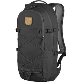 Fjällräven Abisko Hike 15 Backpack stone grey